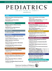 Pediatrics cover 6-14