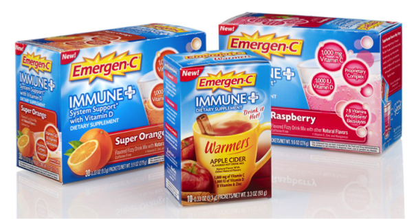 Emergen-C box image