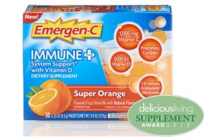 Emergen-c Immune+ product image