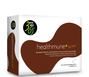 Healthmune Jr Package