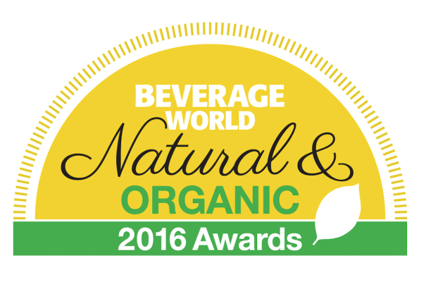 Natural & Organic Award Logo